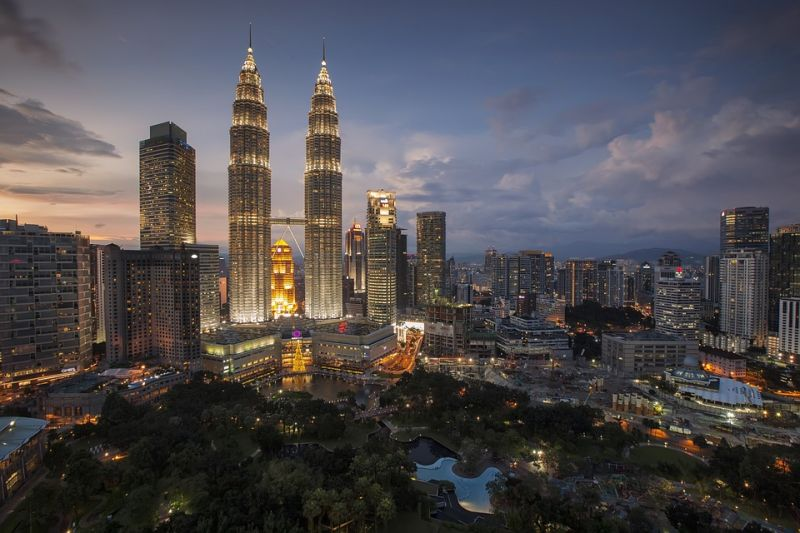 A Surgical Holiday for Breast Augmentation in Kuala Lumpur