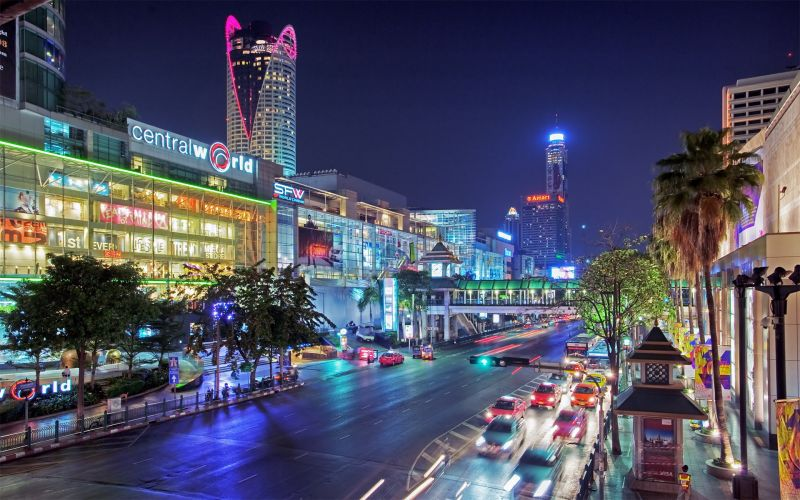 Breast Enlargement in Thailand? Bangkok's Top 3 Clinics
