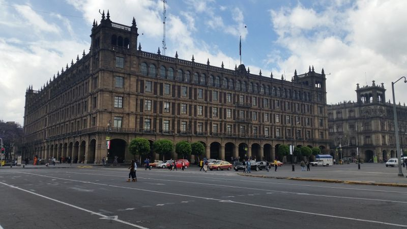Butt lift hospital list- Mexico City