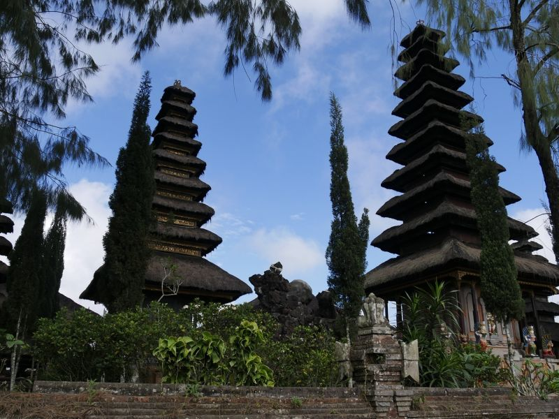 Sun, Sea and Breast Enlargement in Bali