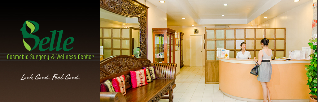 Belle Cosmetic Surgery and Wellness Center