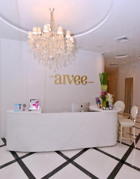 The Aivee Clinic Megamall