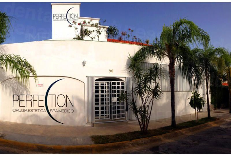 Perfection Medical Spa