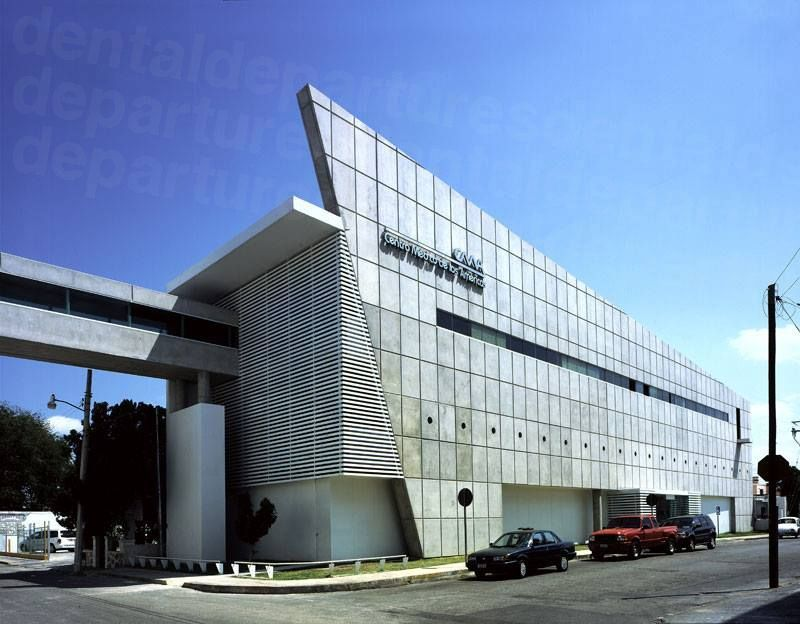 Centro Medico de las Americas - Medical Clinics in Mexico