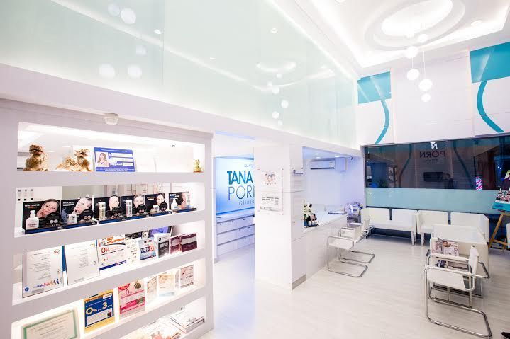 Tanaporn Clinic Tawanna Branch - Medical Clinics in Thailand