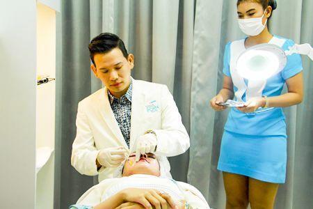 YTanaporn Clinic (Korat) - Medical Clinics in Thailand
