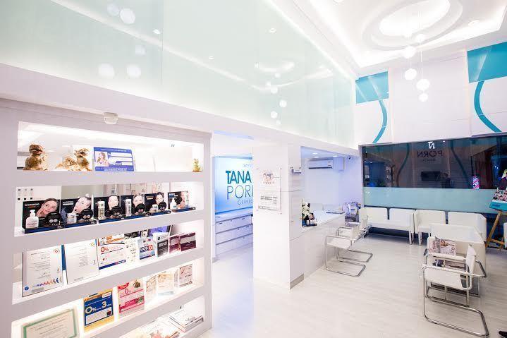 Tanaporn Clinic (Chonburi)