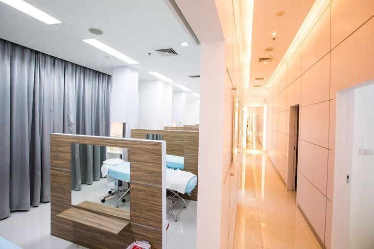 Tanaporn Clinic Phuket Branch - Medical Clinics in Thailand