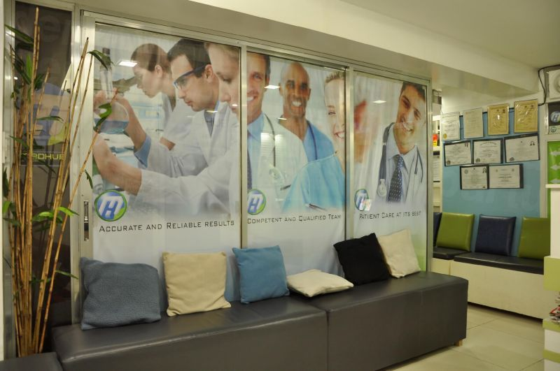 Medhub Multispecialty and Diagnostic Clinic
