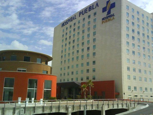 Gerardo Rayón - Puebla - Medical Clinics in Mexico