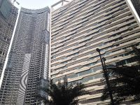 The Asian Tropics Aesthetic Center Makati - The Building