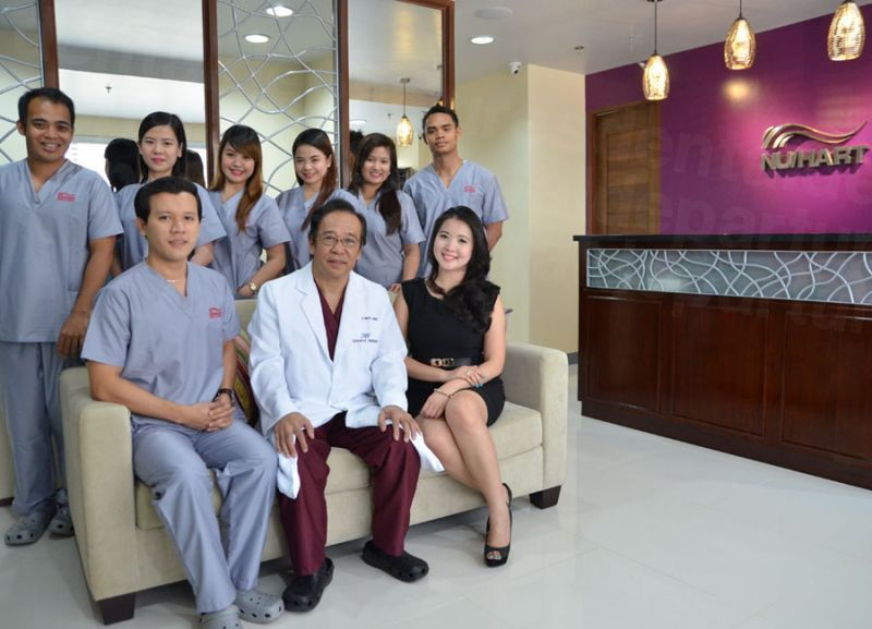 NU/Hart Hair Restoration Clinic - Medical Clinics in Philippines