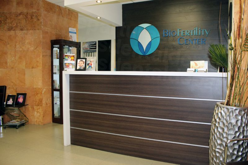 BioFertility Center - Medical Clinics in Mexico