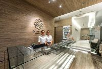 Inside clinic is clean and friendly staffs will welcome you and always ready to give an advice is a
