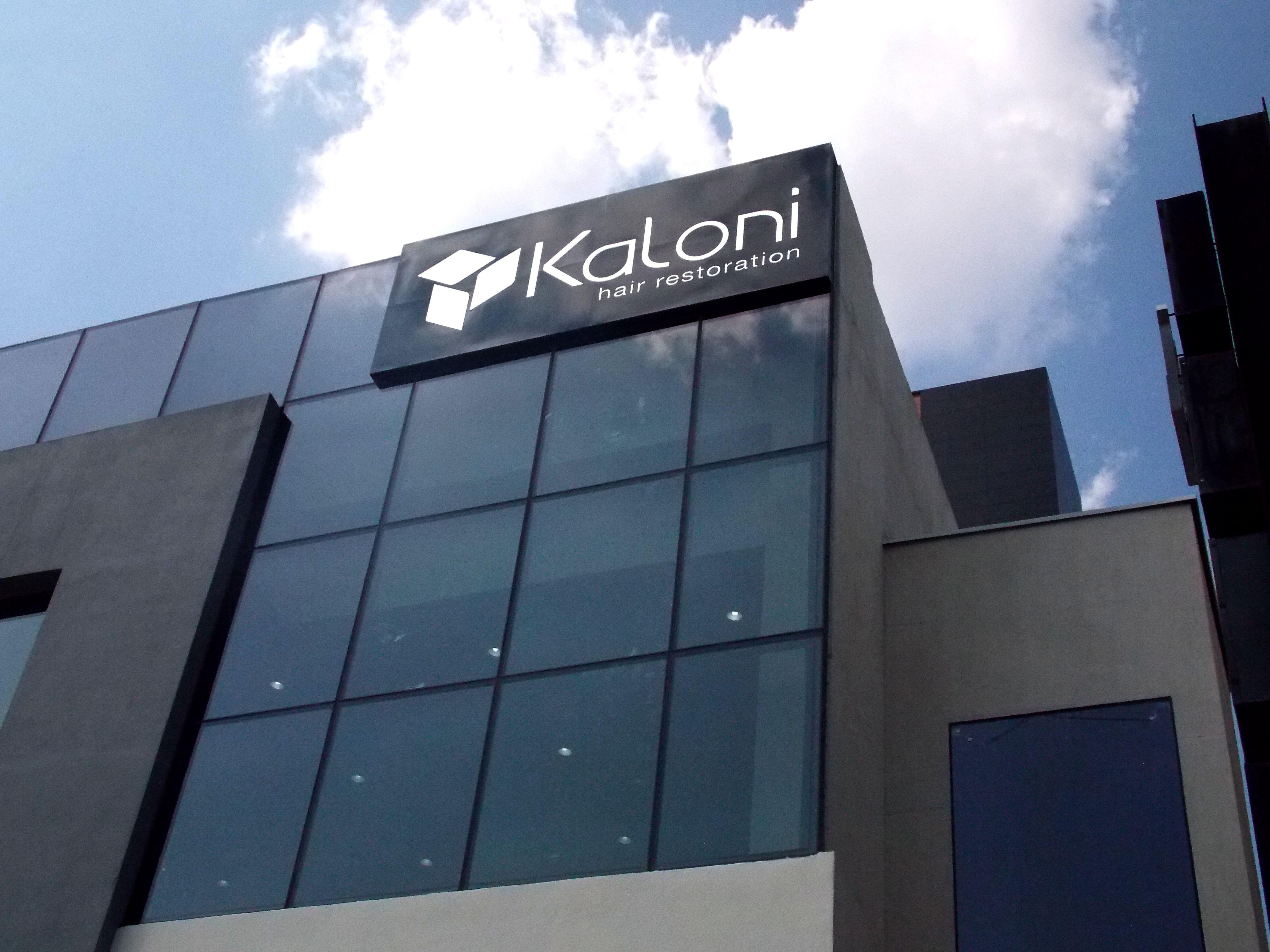 KALONI - Monterrey