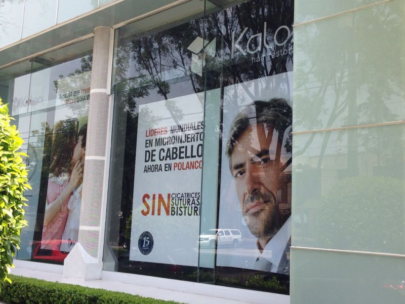 KALONI - Polanco - Medical Clinics in Mexico