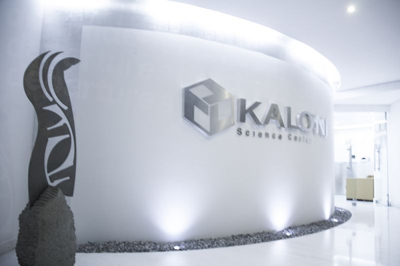 KALONI - Santa Fe - Medical Clinics in Mexico