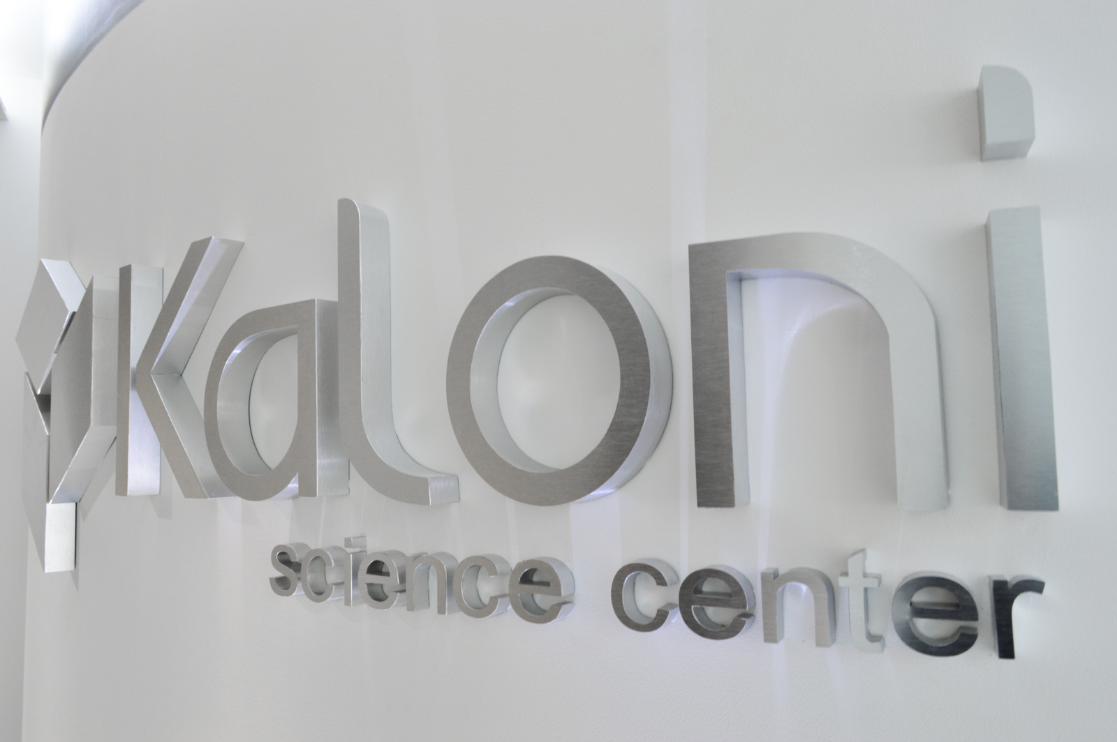 KALONI - Satelite