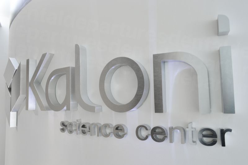 KALONI - Satelite - Medical Clinics in Mexico