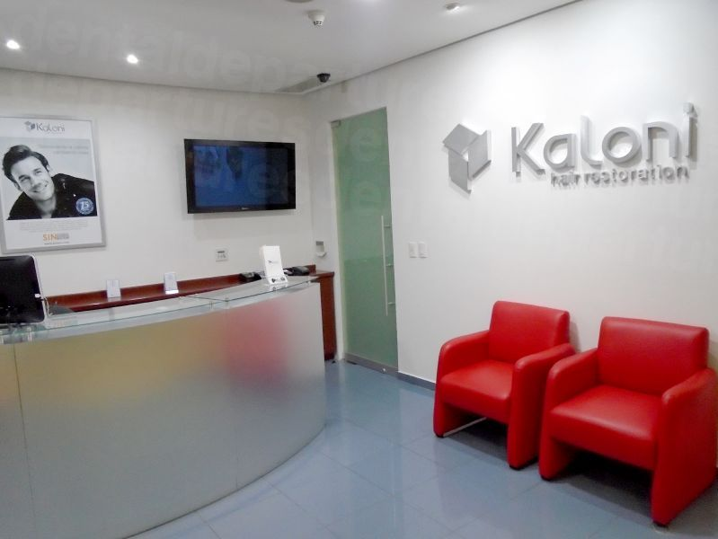 KALONI - Guadalajara - Medical Clinics in Mexico