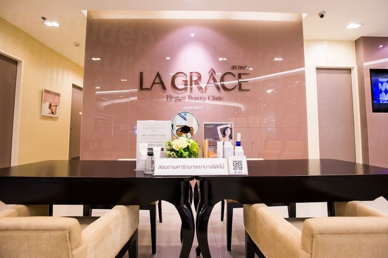 La Grace Clinic (Central Pattaya Beach) - Medical Clinics in Thailand
