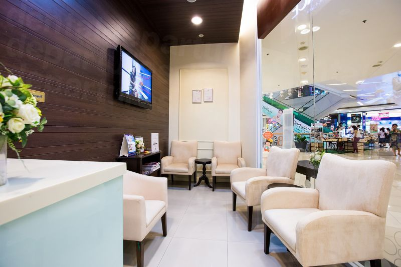 La Grace Clinic (Central Rama 2) - Medical Clinics in Thailand