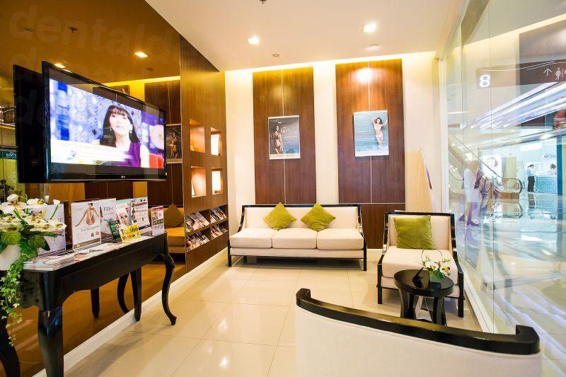 La Grace Clinic (Central Rama 9)