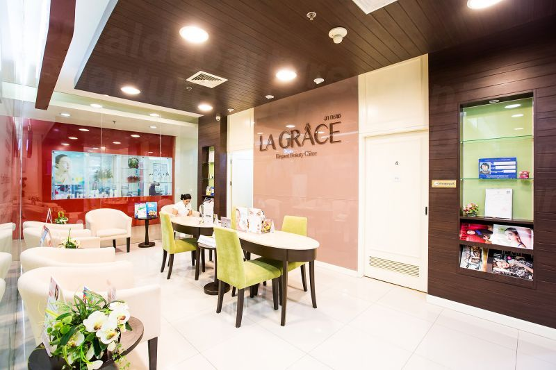 La Grace Clinic Mbk Center Branch - Medical Clinics in Thailand