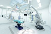 Samitivej Hospitals Sukhumvit Branch - Bangkok-High technology equipment for Patients