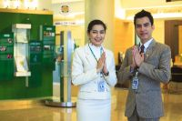 Samitivej Hospitals Sukhumvit Branch - Bangkok - Inside clinic is clean and friendly staffs will wel