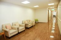 Samitivej Hospitals Sukhumvit Branch - Bangkok- Luxury Waiting Area