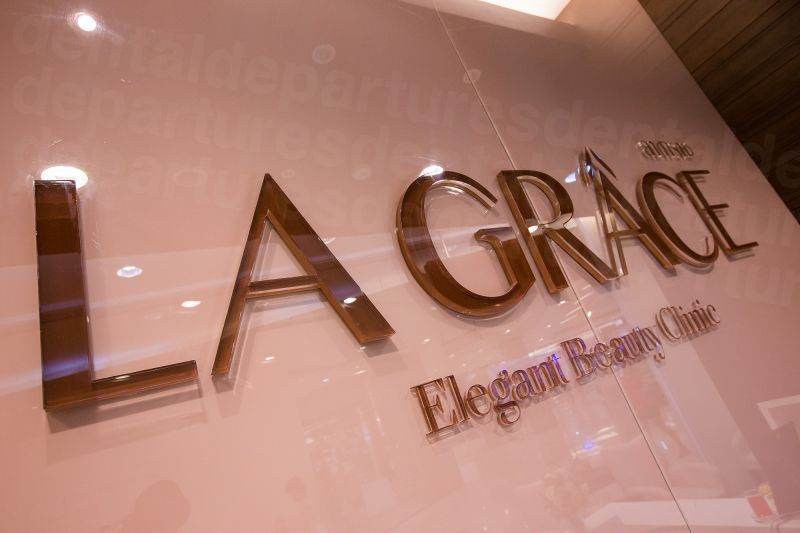 La Grace Clinic (Central Pinklao)