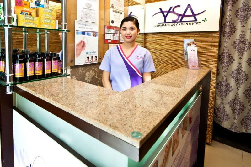 YSA Skin & Body Experts (BGC, Taguig) - Medical Clinics in Philippines