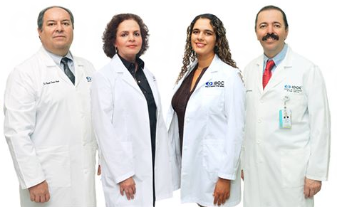 Institute of Ophthalmology IDOC - Medical Clinics in Mexico