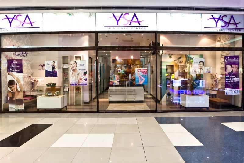 YSA Skin & Body Experts (SM CITY DASMARINAS) - Medical Clinics in Philippines