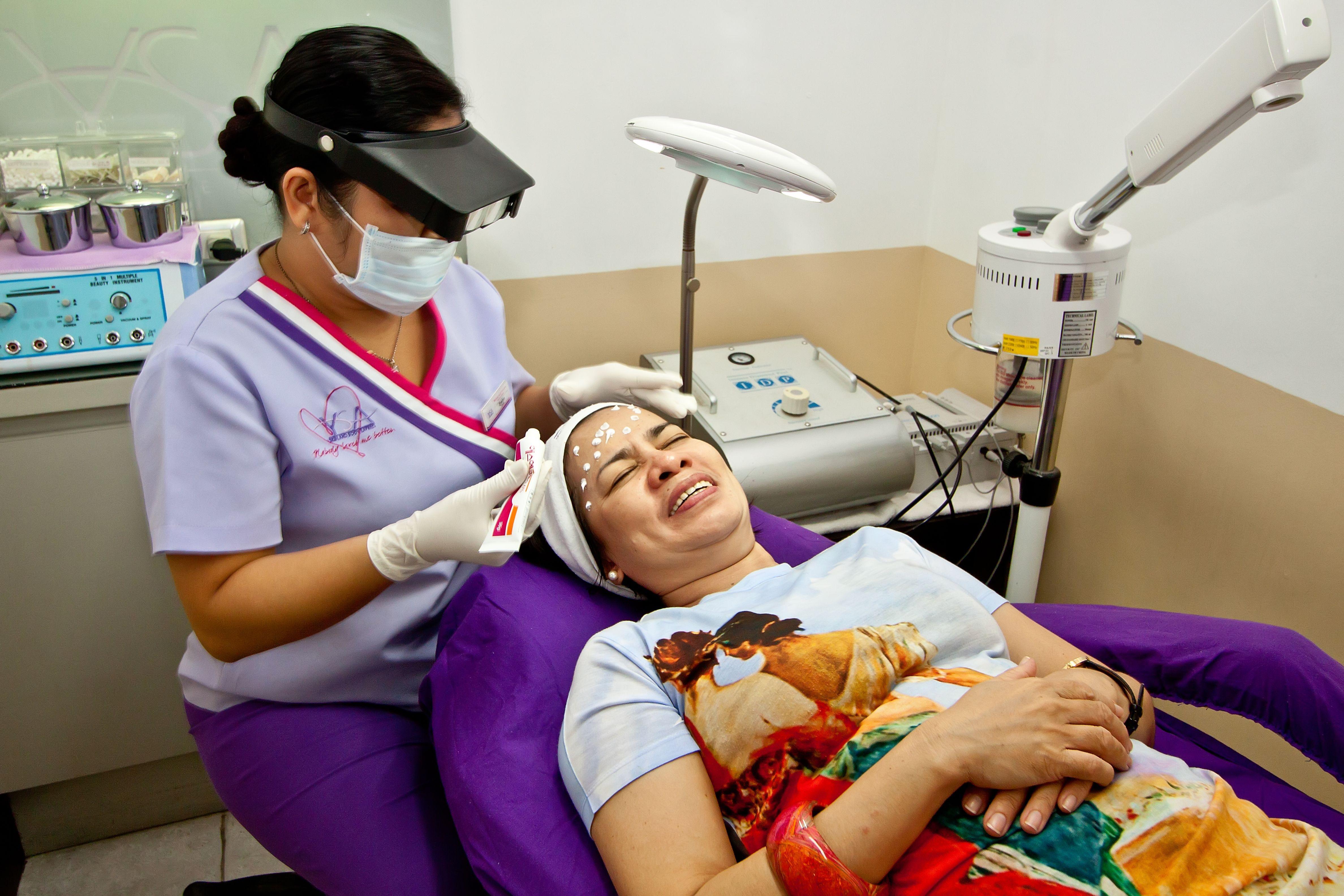 YSA Skin & Body Experts (SM City Iloilo)