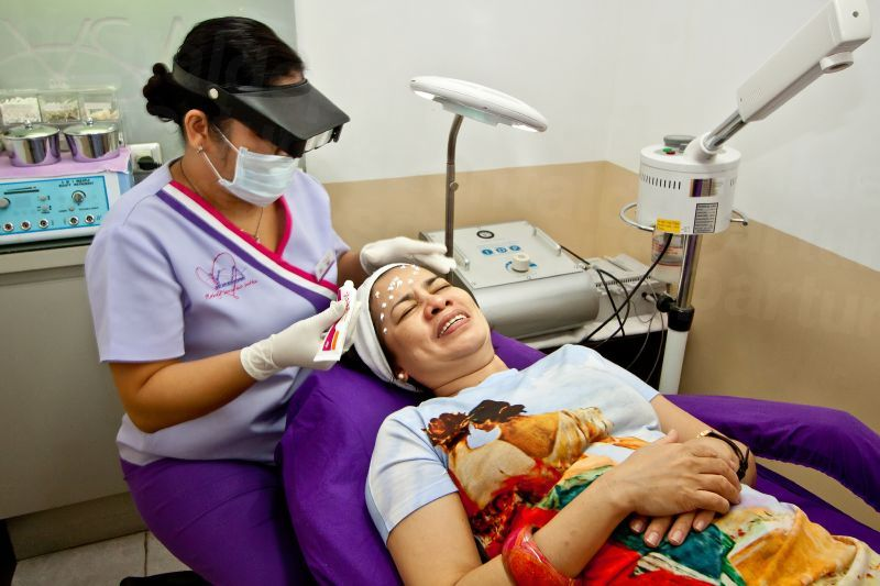 YSA Skin & Body Experts (SM City Iloilo) - Medical Clinics in Philippines