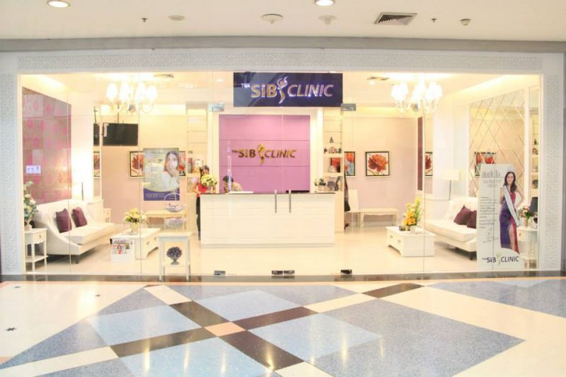 The Sib Clinic - Thonglor Branch - Medical Clinics in Thailand