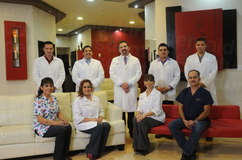Ricardo Vega Montiel - Medical Clinics in Mexico
