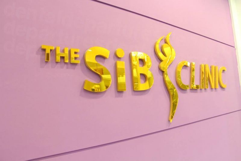 The Sib Clinic (Bangna) - Medical Clinics in Thailand