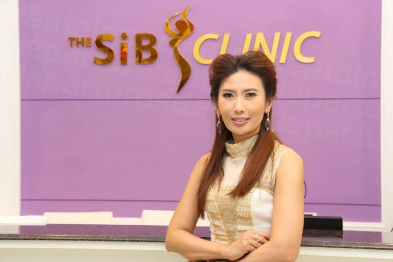 The Sib Clinic (Central Plaza Grand Rama 2) - Medical Clinics in Thailand