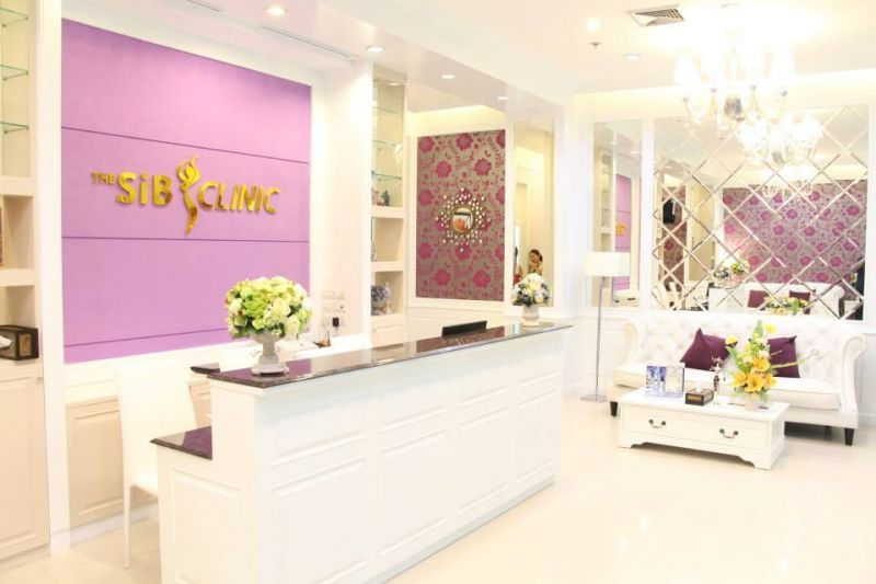 The Sib Clinic (Central Plaza Grand Rama 9) - Medical Clinics in Thailand