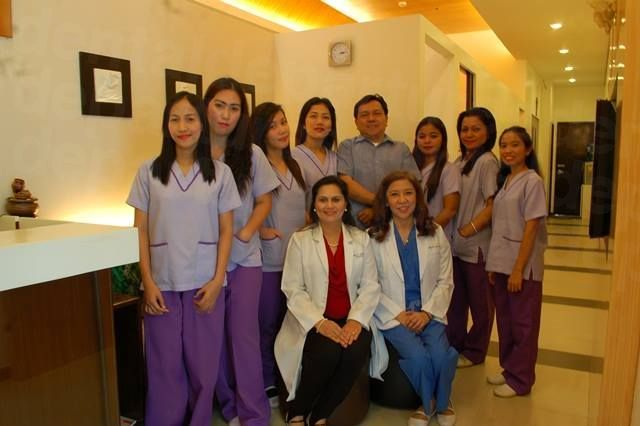 Above Aesthetic Center Dumaguete - Medical Clinics in Philippines