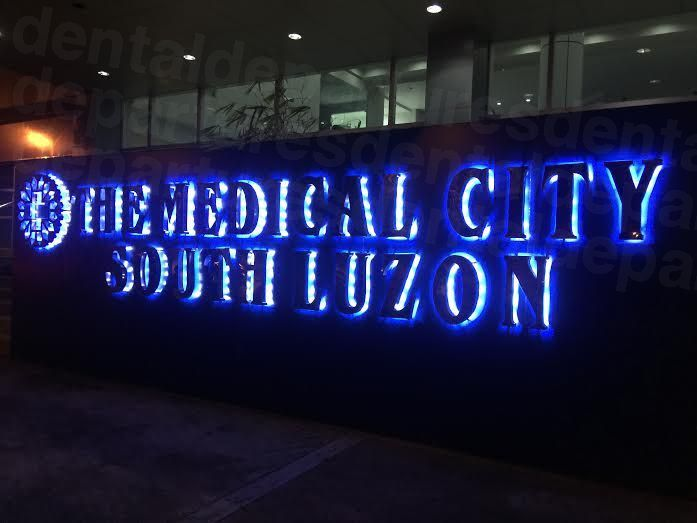 Dr. Mark Sison - The Medical City South Luzon