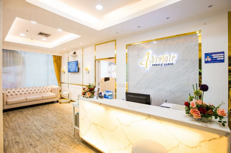 Absolute Beauty Clinic - Thong Lor Branch - Medical Clinics in Thailand