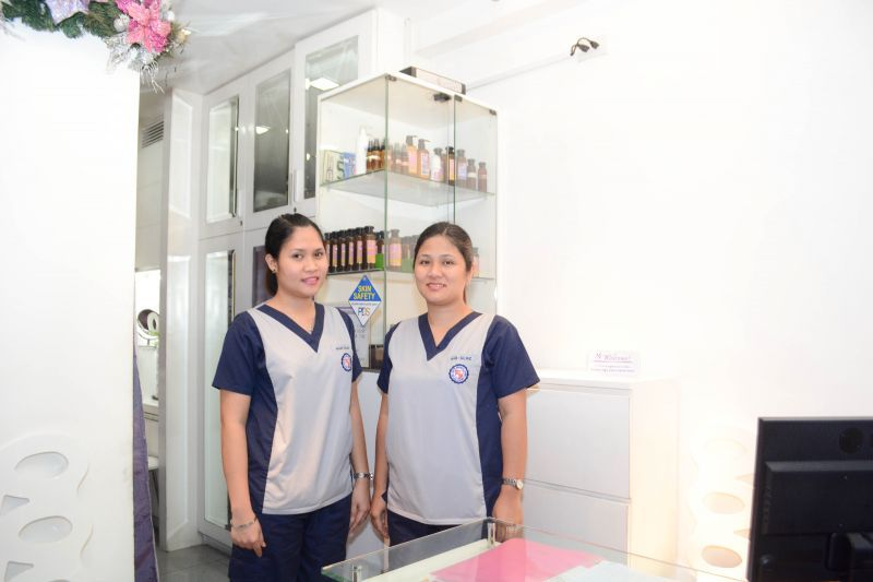 ILN Wellness & Aesthetic Corp. (Nazal MD) - St. Luke's, QC - Medical Clinics in Philippines