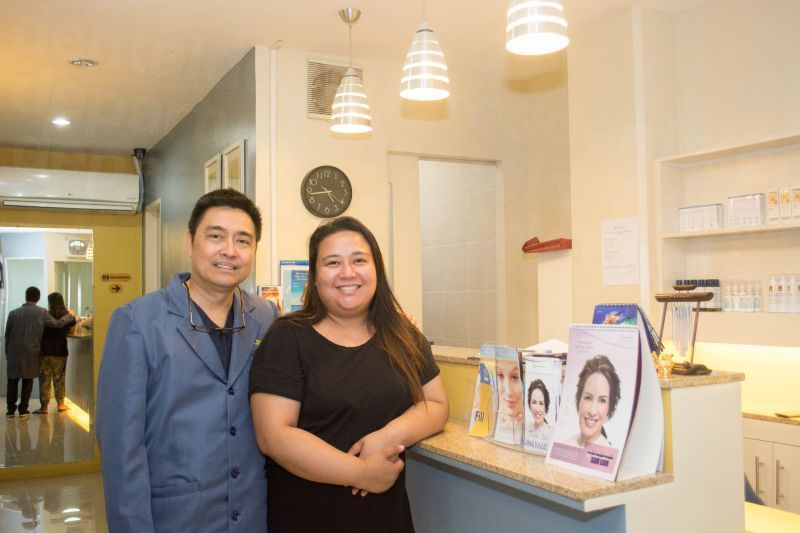AOS Plastic Clinic - Medical Clinics in Philippines