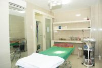 AOS Plastic Surgery - The Operating Room