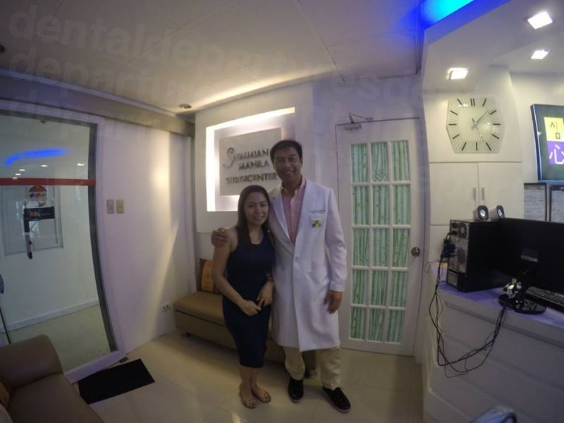 Dr Shimmian Aesthetic Center - SM Pampanga Branch - Medical Clinics in Philippines