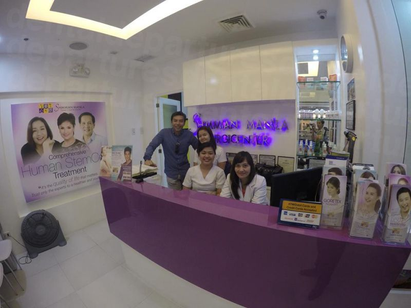 Dr. Shimmian Aesthetic Center (SM Southmall) - Medical Clinics in Philippines